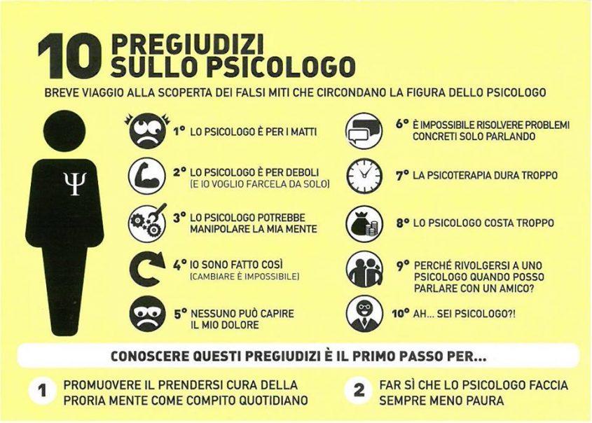 Pregiudizi-Psicologo