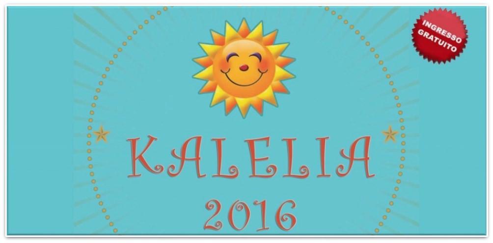 Kalelia