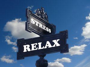 risposta di rilassamento
