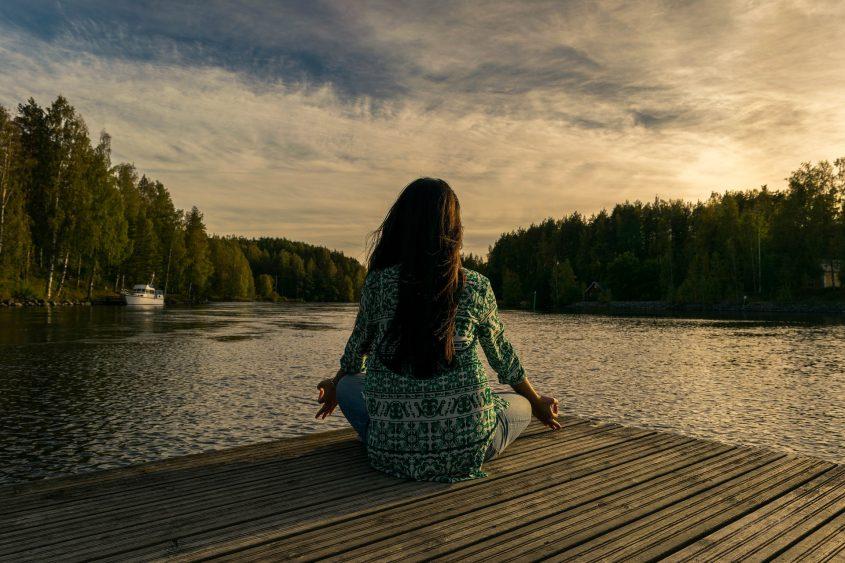 mindfulness al vivaio